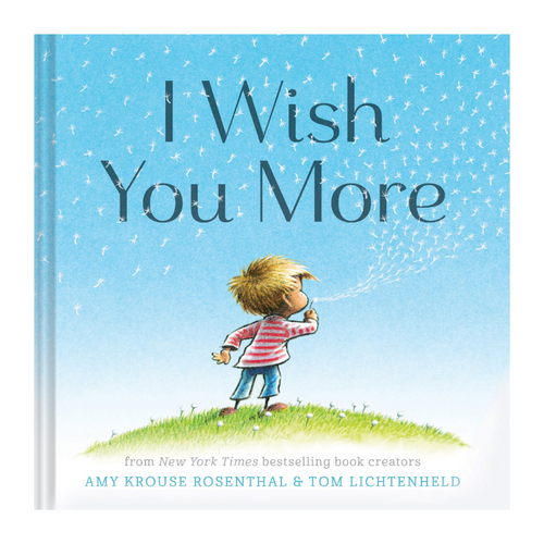 I WISH YOU MORE FRONT COVER