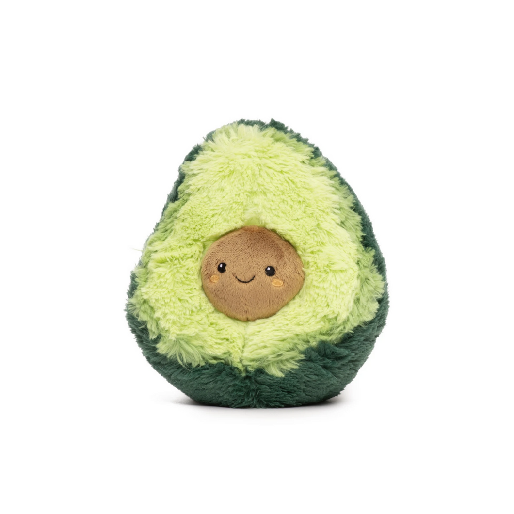MINI AVOCADO STUFFED ANIMAL