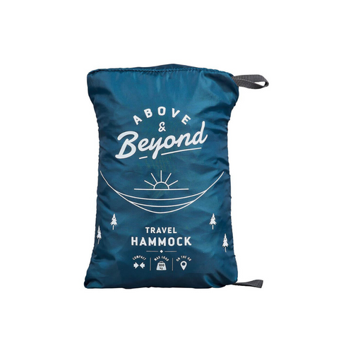TRAVEL HAMMOCK IN BAG