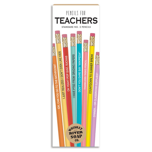 TEACHERS PENCIL SET PACK