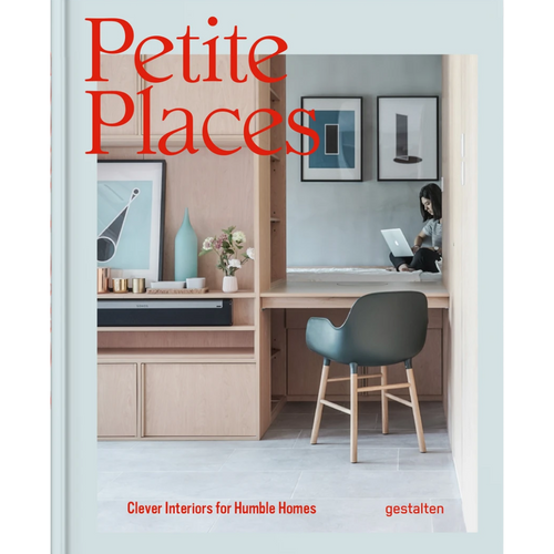 PETITE PLACES FRONT COVER