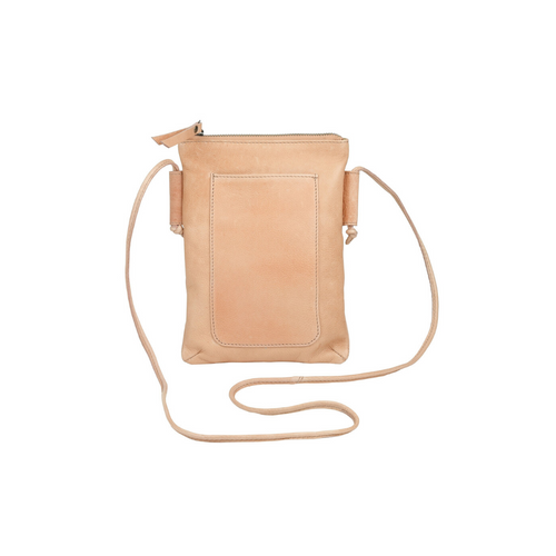 MILLER CROSSBODY BAG IN ROSA