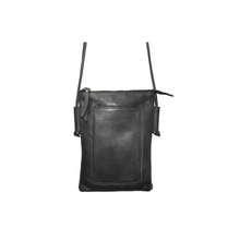 Load image into Gallery viewer, MILLER CROSSBODY BAG IN BLACK