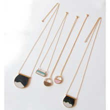 Load image into Gallery viewer, MULTIPLE MURO NECKLACES