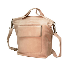 Load image into Gallery viewer, BIANCA SHOULDER BAG in rosa