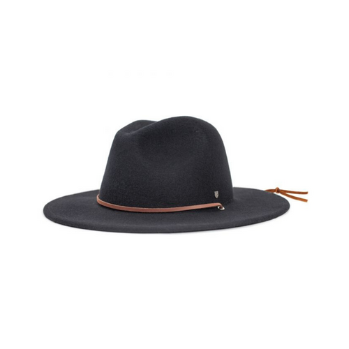 FIELD HAT | BLACK