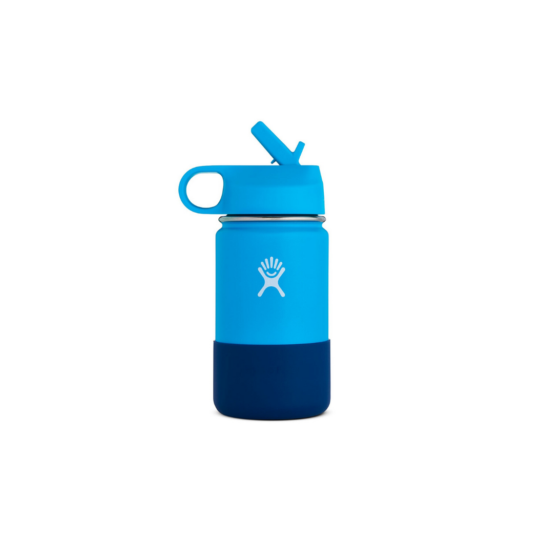 HYDROFLASK 12 OZ KIDS WATER BOTTLE | PACIFIC