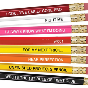ARIES ASTROLOGY PENCILS ARIES CLOSE UP