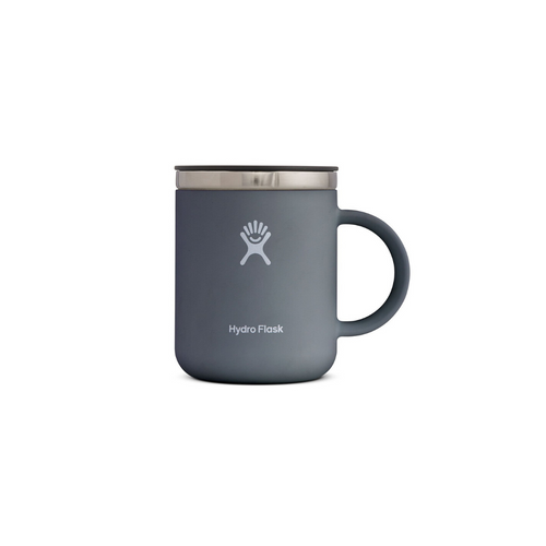 HYDROFLASK 12 OZ COFFEE MUG IN STONE