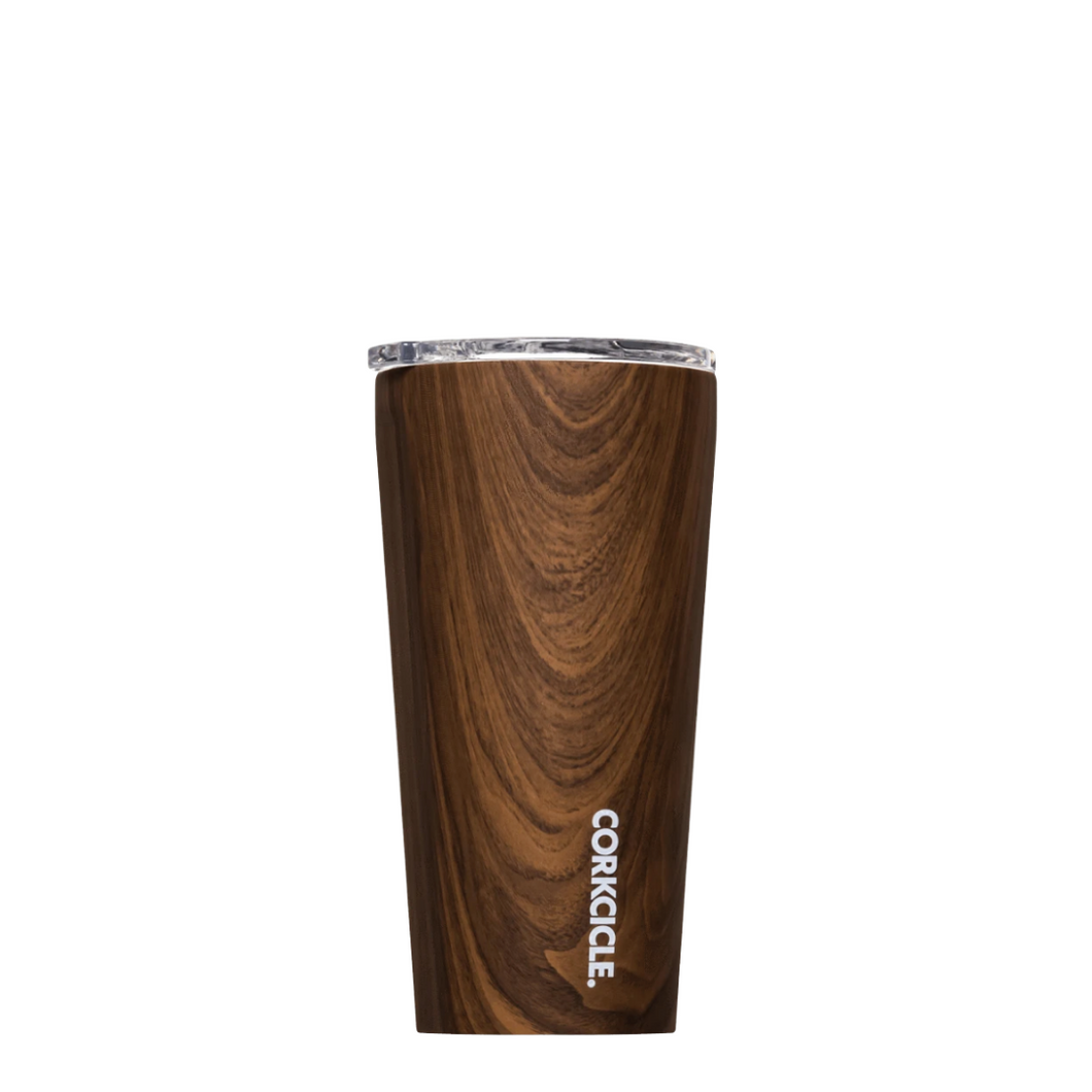 16 OZ TUMBLER | WALNUT
