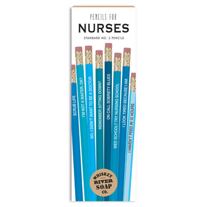 NURSE PENCIL SET