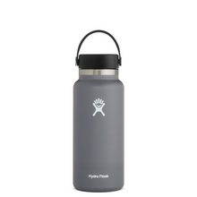 Load image into Gallery viewer, HYRDROFLASK 32 OZ WATER BOTTLE IN STONE