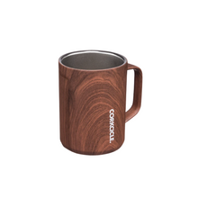 Load image into Gallery viewer, 16 OZ MUG | WALNUT WITHOUT LID
