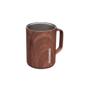16 OZ MUG | WALNUT WITHOUT LID