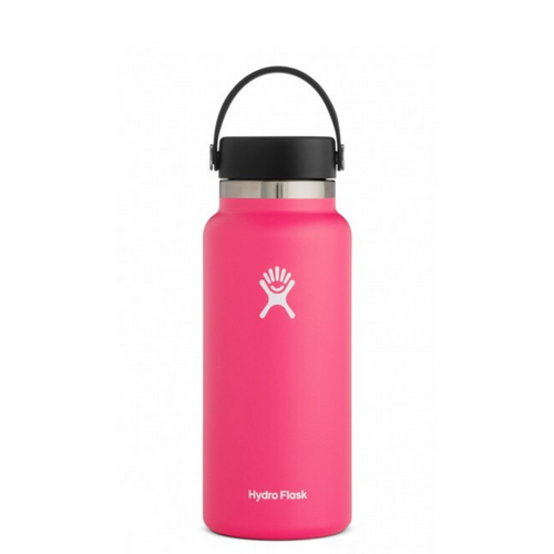 HYDROFLASK 32OZ WATER BOTTLE | WATERMELON