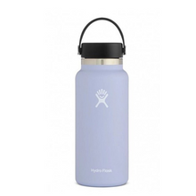 Load image into Gallery viewer, HYDROFLASK 32 OZ WATER BOTTLE | FOG