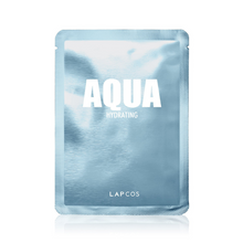 Load image into Gallery viewer, AQUA FACE MASK