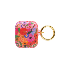 Load image into Gallery viewer, BLUSH GARDEN PARTY AIRPOD CASE