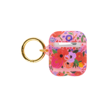 Load image into Gallery viewer, BACK OF BLUSH GARDEN PARTY AIRPOD CASE