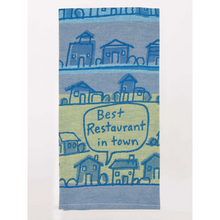 Load image into Gallery viewer, BEST RESTAURANT DISHTOWEL