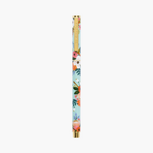 Load image into Gallery viewer, WRITING PENS LIVELY FLORAL
