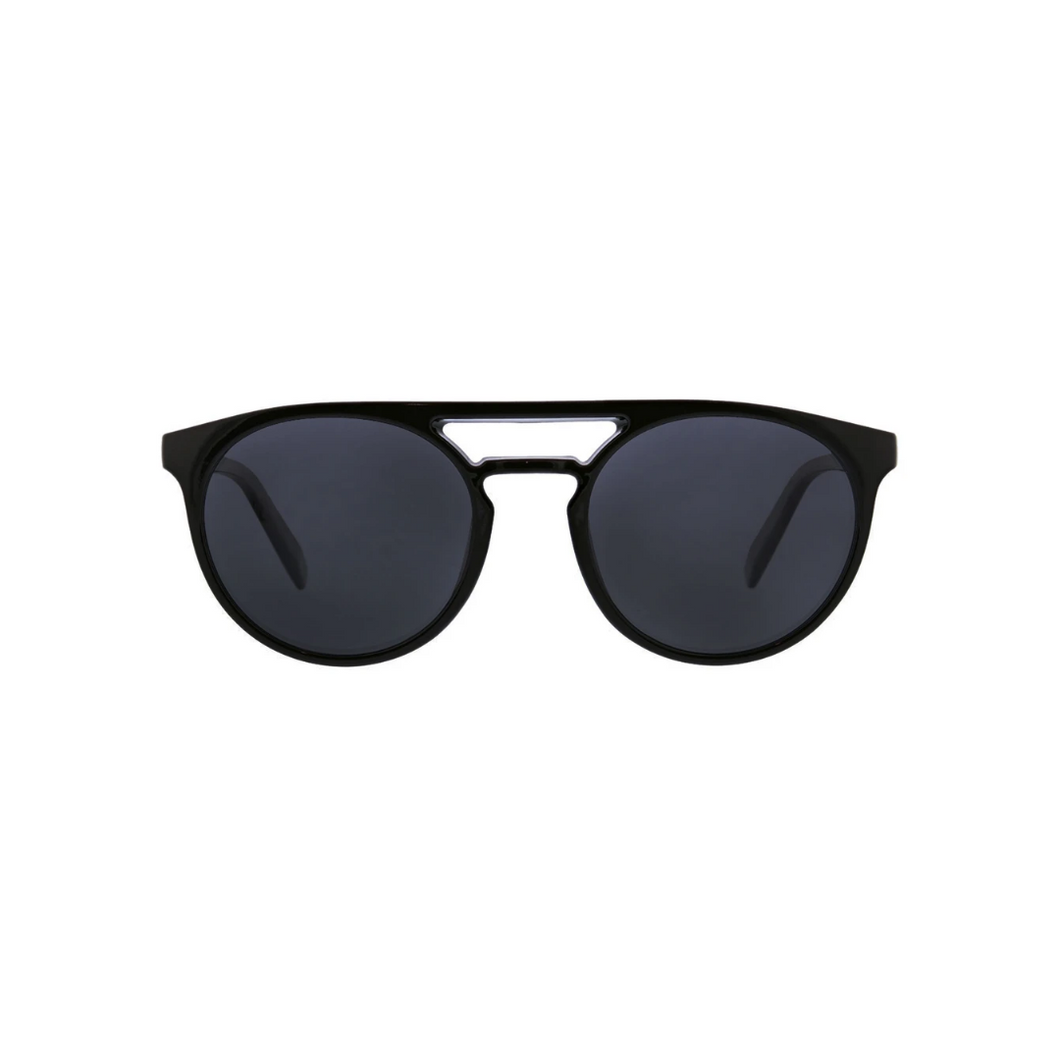 BEACH VIBES SUNGLASSES front