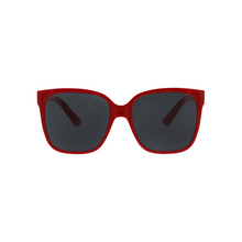 Load image into Gallery viewer, PAlISADES SUNGLASSES red front