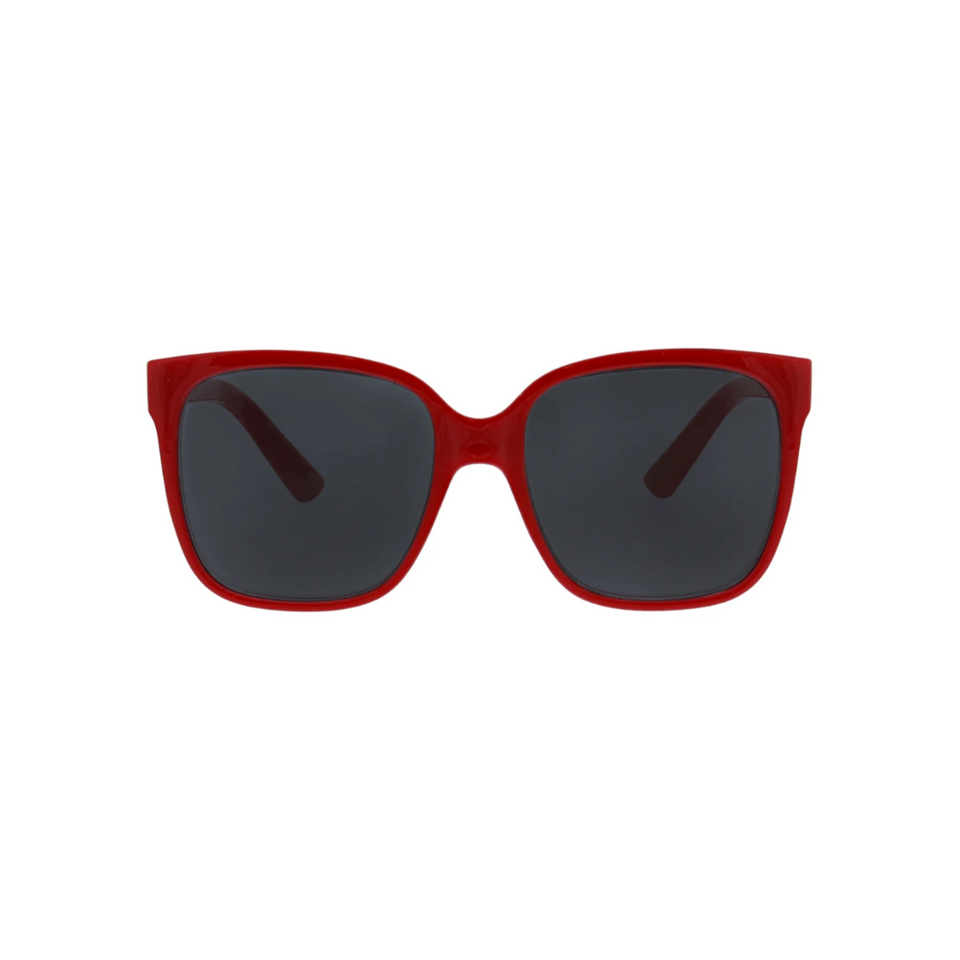 PAlISADES SUNGLASSES red front