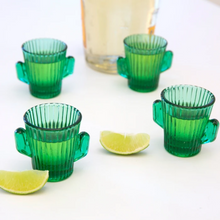 Load image into Gallery viewer, CACTUS SHOT GLASSES