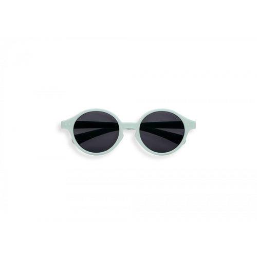 KIDS SUNGLASSES SKY BLUE front