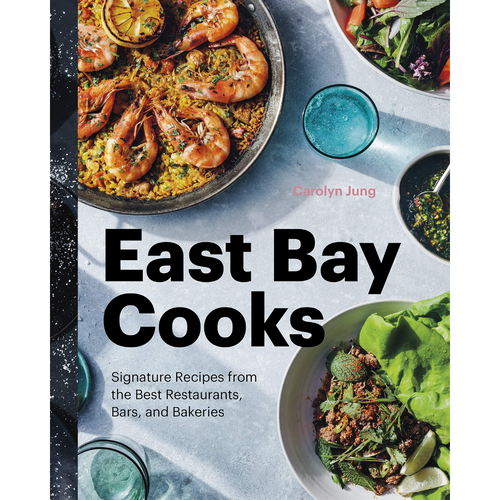 EAST BAY COOKS FRONT COVER