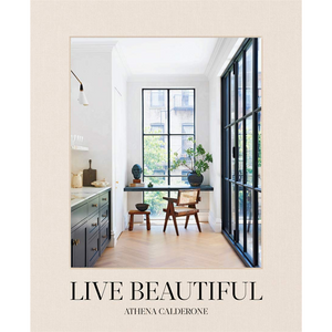 LIVE BEAUTIFUL FRONT COVER