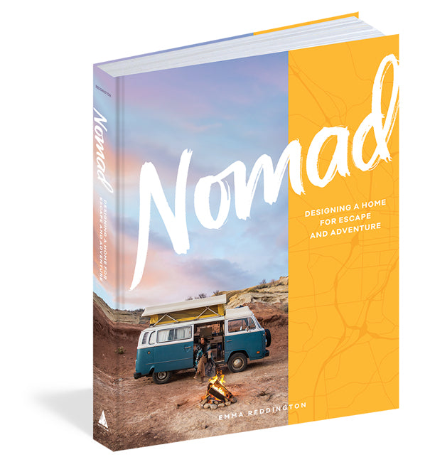 Nomad by Emma Reddington