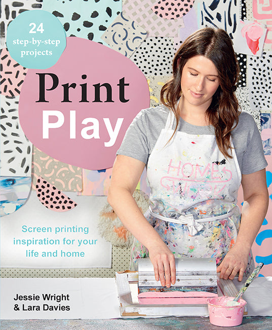 Print Play by Jessie Write & Lara Davies