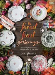 The Forest Feast Gathering by Erin Gleeson