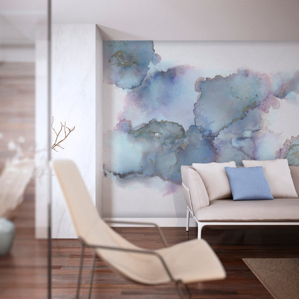 "Wallpaper Mural ""Celestial Dream"""