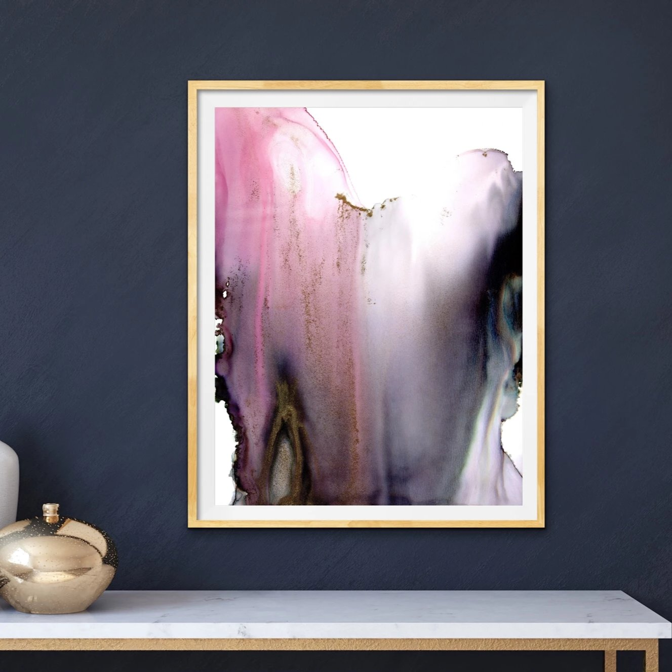 Ethereal One - Giclee Print
