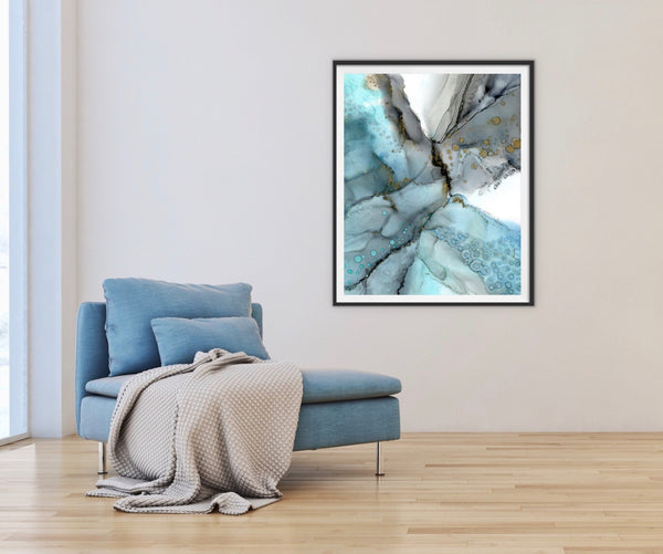 Digital Download - Stratus - Printable Art