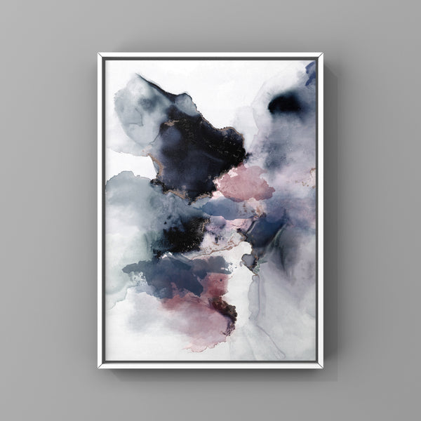 The Tempest - set of 2 giclee prints
