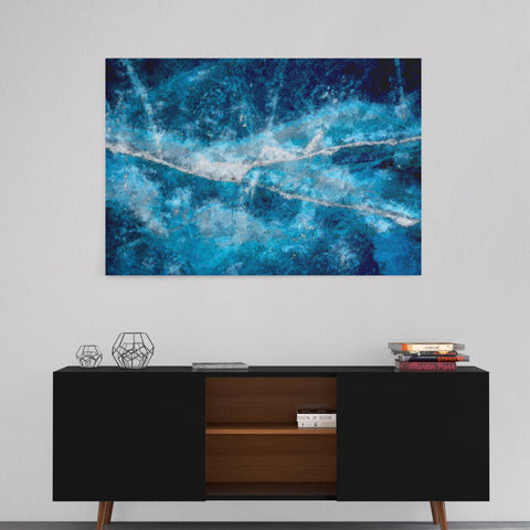 Polar - HQ Canvas Print