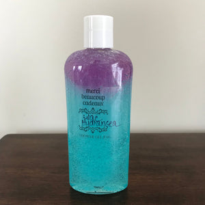 Shower Gel (Super Thick) - 8oz