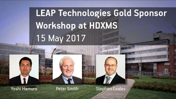 HDX Workshop 2017