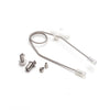 "Stainless Steel Sample Loops for 1/16"" Cheminert HPLC and UHPLC Injectors"