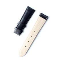 Load image into Gallery viewer, Original Seagull Watch Strap Alligator Grain Genuine Leather Watch Band Multiple Colors 20mm/22mm Without Buckle
