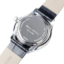 Load image into Gallery viewer, stainless steel seagull watch