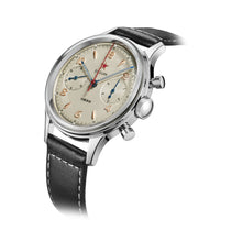 Load image into Gallery viewer, Seagull 1962 Chronograph Watch 38mm Re-issued Limited Edition D304 Plan B Hand Wind Mechanical watch total 650pcs