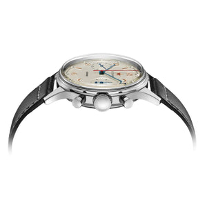 Seagull 1962 Chronograph Watch 38mm Re-issued Limited Edition D304 Plan B Hand Wind Mechanical watch total 650pcs