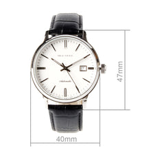 Load image into Gallery viewer, Seagull 41mm Couple Watch Men Self Wind Automatic Men's Mechanical Watch D101