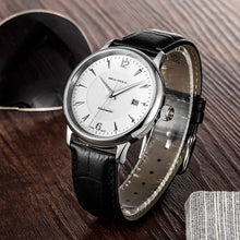 Load image into Gallery viewer, Seagull ST2130 movement automatic self wind men's watch D819.432