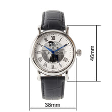Load image into Gallery viewer, Seagull Limited Edition 70th Anniversary Celebration Of The World War II Roman Numerals Self Wind Automatic Men's Watch819.368YB